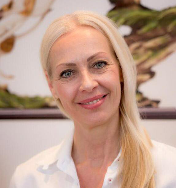 Ursula Darrer